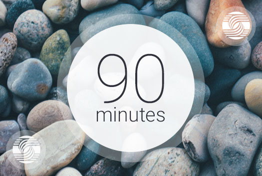 Gift Certificate – 90 Minutes